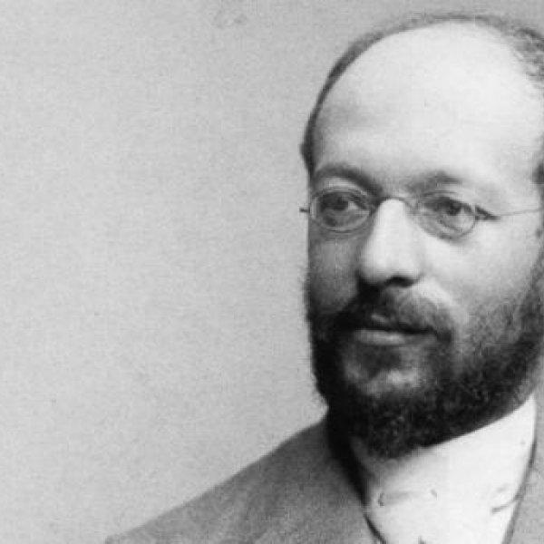 UN VERO OUTSIDER Cent'anni fa la morte di Simmel, il primo a capire che la modernità ci stava cambiando